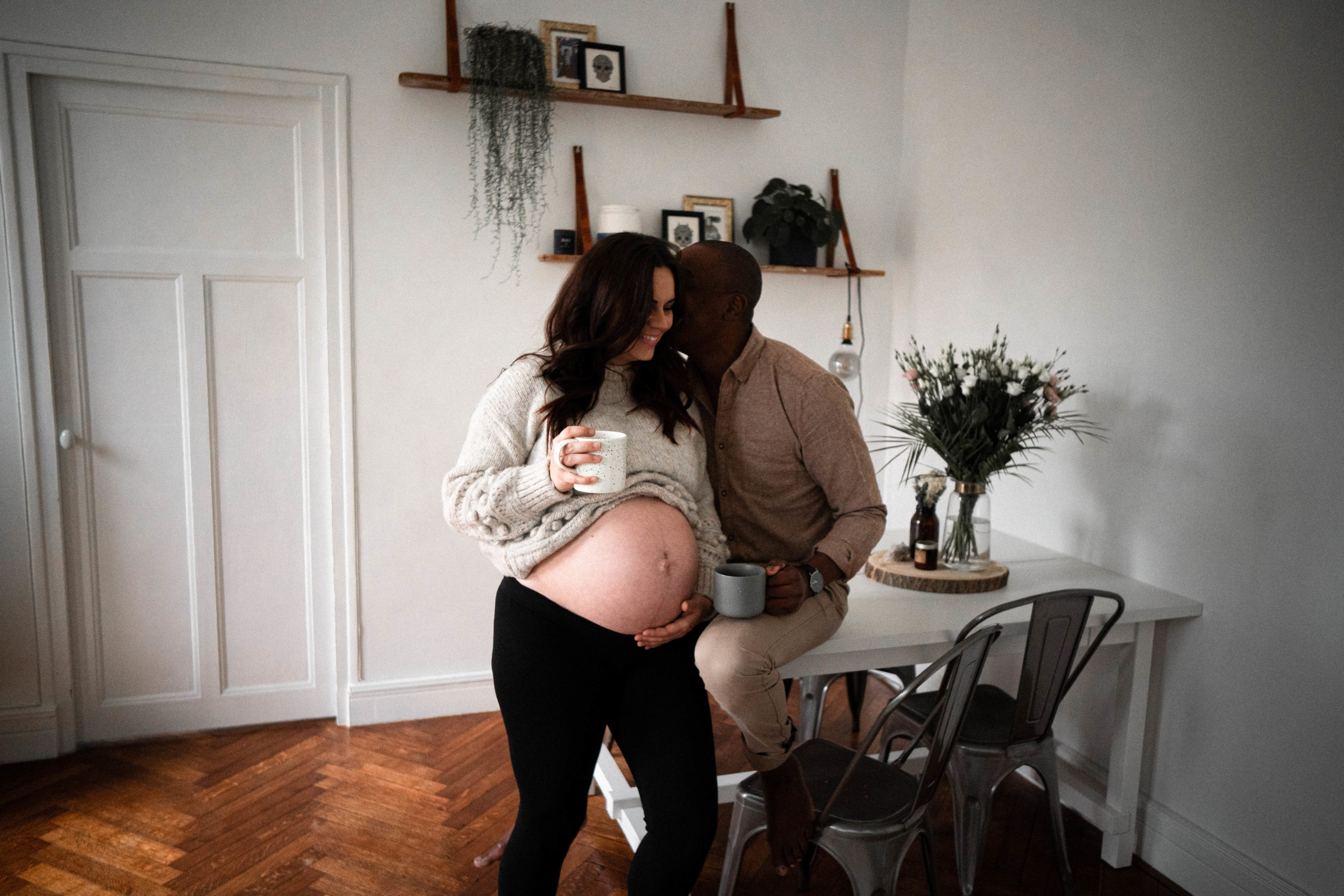 baby to come
